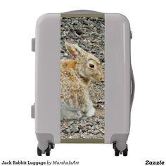 Jack Rabbit Luggage