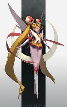 Reminds me of Gundam...  kudaman art - Eternal! on ArtStation at http://www.kudaman-art.com/projects/n6b09