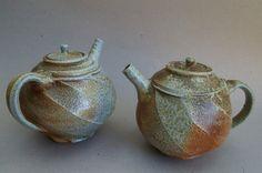 Terry Davies Teapots