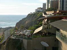 Larcomar, Lima Peru