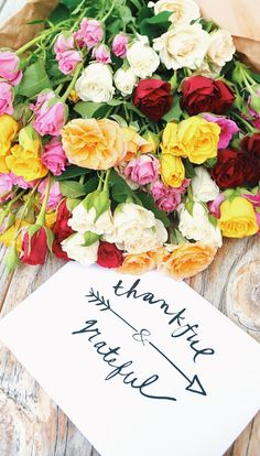 The Bouqs are a thoughtful and affordable way to show someone appreciation.