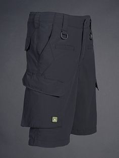 I am liking these shorts. Looks good for hiking, biking, bouldering,you name it.