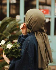 Instagram Hijab, Foto Instagram, Hijab Style, Hijab Chic, Beautiful Muslim Women, Beautiful Hijab, Hijabi Girl, Girl Hijab, Hijab Hipster