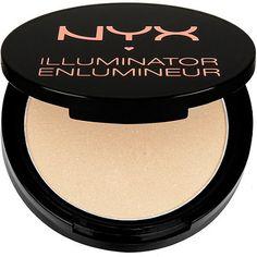 Nyx Cosmetics Illuminator Ritualistic