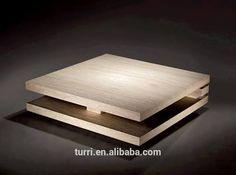 Resultado de imagem para mesa de centro de marmore branco