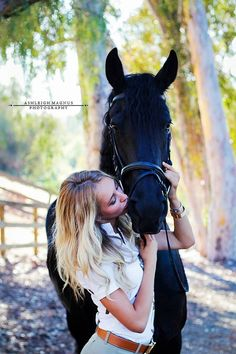 There is no secret so close then that between the horse and rider