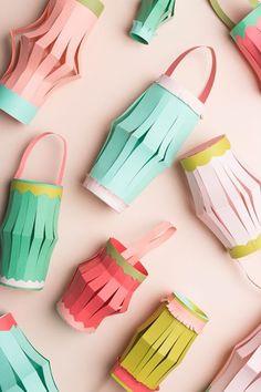 Paper Craft Ideas19