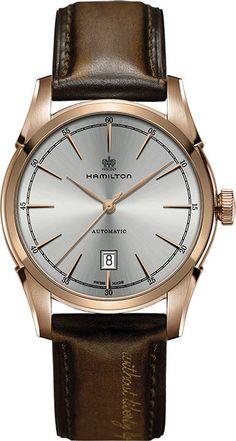 Hamilton Watch American Classic Timeless Classic Spirit of Liberty #bezel-fixed…