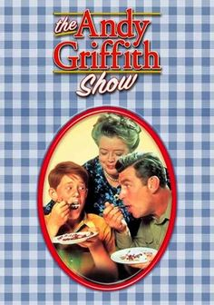 The Andy Griffith Show aired from 1960 to 68, & is classic Americana, depicting the good old days when folks knew their neighbors & even cared about them. Andy Griffith stars as Andy Taylor, an easygoing sheriff who rarely uses a gun, & he, along with Don Knotts as bumbling Deputy Barney Fife & Andy's son, Opie, played by Ron Howard, make up one of the great ensemble casts of all time.