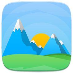 Bliss Icon Pack v1.1.2 APK