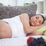 Η στάση του σώματος κατά τη διάρκεια της εγκυμοσύνης