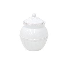 COSTA NOVA Alentejo collection. Sugar pot. White.