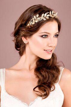 acconciature da sposa stile dea greca 52229