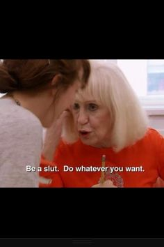 GIRLBOSS MOOD: Do what you want.