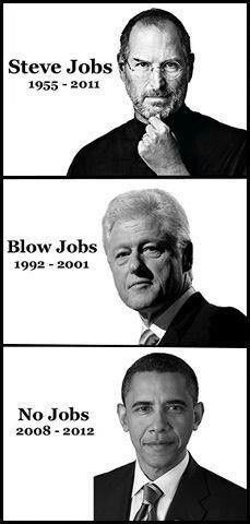 Jobs HILARIOUS!