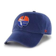 new arrival ae26c e807e Florida Gators Retro Vintage Uf Logo Washed Twill Hat By  47 Brand