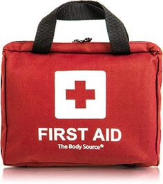 From Piece Premium First Aid Kit Bag - Includes Eyewash 2 x Cold (Ice) Packs and Emergency Blanket for Home Office Car Caravan Workplace Travel Mini First Aid Kit, Horse Riding Tips, Horse Care Tips, Cold Ice, Essentials, Mini One, Camping, Car Travel, Cool Things To Buy
