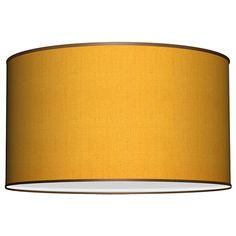 Lamp Shades, Contemporary Lighting, Modern Lighting, Retro Home Lighting, - Seascape Lamps