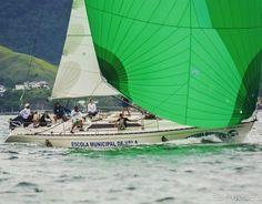 XVI Circuito Ilhabela de Vela 2016 #ilhabela #ilhabelasp #ilha #regata #regatta #suzuki #copasuzuki #sail #sailboat #sailing #veleiro #balao #mb45 #sailling by caueblanes