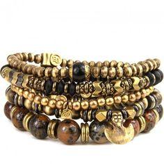 The Sarasota Bracelet Set
