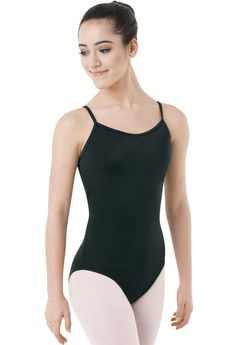 9f1eaf8702  Dancewear Solutions -  Dancewear Solutions Low Back Camisole Leotard -  AdoreWe.com Dance