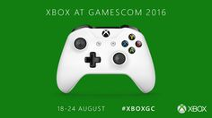 It's under five weeks until gamescom 2016 and I'm excited to share the news that Xbox will give our fans the opportunity to get hands-on with the most anticipated titles for 2016 and 2017, across Xbox and Windows 10. From our stellar lineup of blockbusters, including Gears of War 4, Forza Horizon 3, Halo Wars 2, ReCore and Sea of Thieves, to a host of ID@Xbox titles including We Happy Few, Everspace and Cuphead, we can't wait for our fans to play. This year we're also in a brand new lo