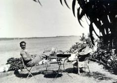 Federico Garcia Lorca y Salvador Dalí en Cadaqués 1925...