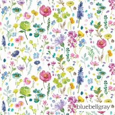 bluebellgray Tetbury - Spring | Over 10,000 Swatches - Drapery, Upholstery, Trims & Wall Coverings | Ideal Drape Makers