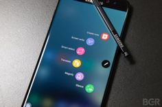Here's What Samsung Should Do for Nervous Galaxy Note 7 Users : As Samsung's Galaxy Note 7 problems take a turn for the worse, custo