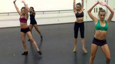Royals Class Choreo Group 1