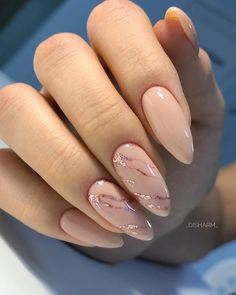 In look for some nail designs and ideas for your nails? Here is our listing of must-try coffin acrylic nails for cool women. Rose Nail Design, Pink Nail Designs, Almond Nails Designs, Pink Nails, Glitter Nails, My Nails, Blush Nails, Stylish Nails, Trendy Nails