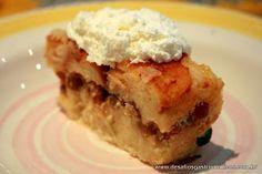 Bon Appetit, Ice Cream, Pie, Desserts, Food, Parchment Paper, Candied Fruit, Sandwich Loaf, Leche Flan