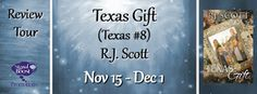 Sexy Erotic Xciting: S.E.X. Review~ Texas Gift by RJ Scott