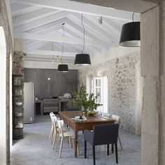 Villa Kalos is located in Ithaca, a small island in the Ionian sea (image by Robbert Koene)