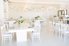 Hosted at the grand Kleinevalleij wedding venue in Cape Town, take a peek at this pretty pastel real wedding boasting whimsical pastels and love bird decor! Outdoor Wedding Reception, Indoor Wedding, Our Wedding, Wedding Venues, Wedding Ideas, Accent Colors For Gray, Wedding Place Settings, Wedding Decorations, Table Decorations