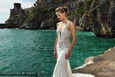 michal medina spring 2016 couture wedding dress