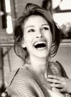 Julia Roberts... My fave actress... Pretty Woman, Steel Magnolias, My Best Friends Wedding, Eat Pray Love, Erin Brokervich, Sleeping with the Enemy,  Notting Hill, Steel Magnolias, Step Mom, Runaway Bride, Closer, Oceans Eleven, The Pelican Brief