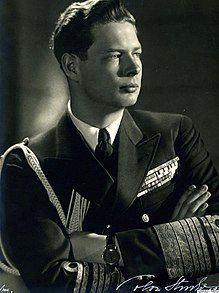 Michael I (Romanian: Mihai I [miˈhaj]; 25 October 1921 – 5 December 2017) reigned as King of Romania from 20 July 1927 to 8 June 1930 and again from 6 September 1940 until his abdication on 30 December 1947.