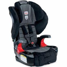 Britax Pioneer G1.1 Harness-2-Booster Car Seat - Walmart.com | Babys ...
