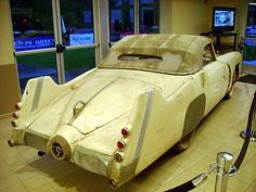 1949 BMW Veritas Cabriolet | Flickr - Photo Sharing!
