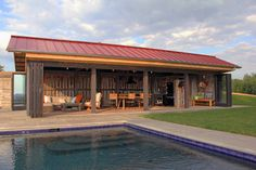 Barn House Metal Design Ideas, Pictures, Remodel, and Decor - page 30