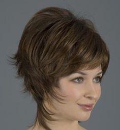 Substantial Medium Innovative Synthetic Wigs