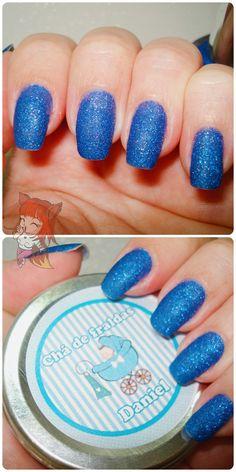 Esmalte Kiko 457 Blu Reale -  Sugar Mat - Resenha    Azul divino da @KikoMilanoPT hoje no blog!  http://www.ruivacohen.com.br/2017/04/esmalte-kiko-457-blu-reale-sugar-mat.html