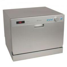 EdgeStar 6 Place Setting Countertop Portable Dishwasher #2014 #washer #dishwasher #top10 #top10bestpro #best