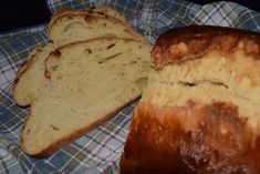 Pan Dulce, Tapas, Portuguese Recipes, Food Cakes, Sweet Bread, Banana Bread, Cake Recipes, Meat, Desserts