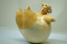 Jeanne te Dorsthorst www.keramiekatelierjeandre.nl