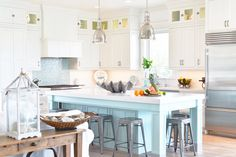 Guest Blogger: Liz of Pure Joy Home (House of Turquoise)