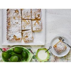 Feijoa crumble recipe - layers of delicious sweet pastry, feijoas, custard and crumble -combine to make an irresistible slice, perfect for an afternoon treat with a cup of tea Fejoa Recipes, Pastry Recipes, Tart Recipes, Fruit Recipes, Cooking Recipes, Guava Recipes, Nectarine Recipes, Recipies, Dessert Recipes