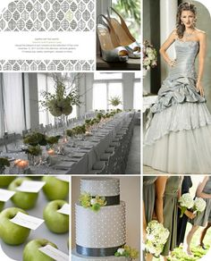 your wedding color green wedding color stories pinterest