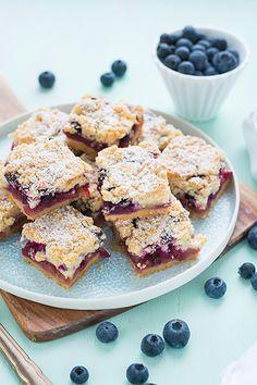 Imádunk sütni - Áfonyás-almás morzsapite French Toast, Favorite Recipes, Breakfast, Food, Hoods, Meals